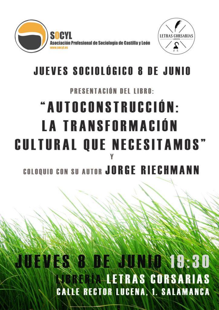 Salamanca en junio