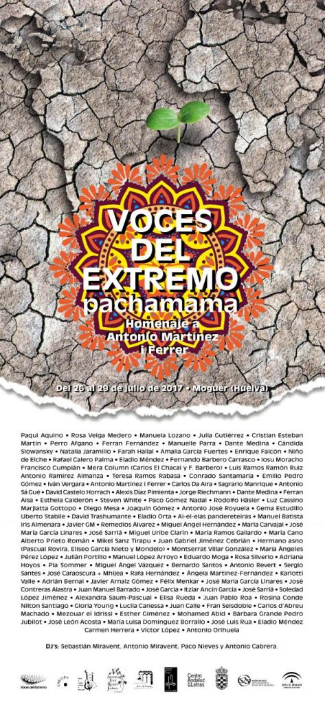 CARTEL Voces 2017
