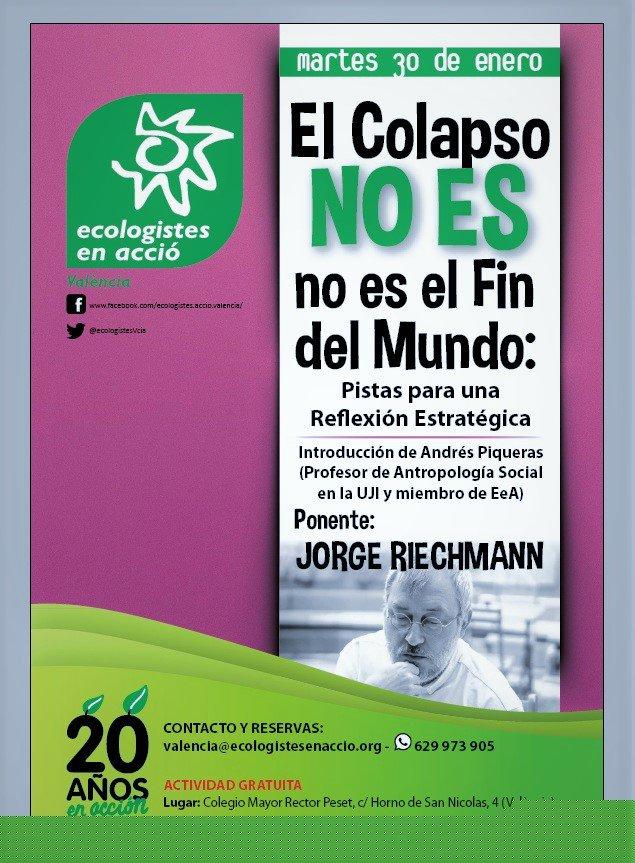 30 de enero en Valencia