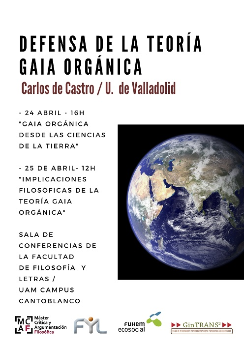 cartel GAIA ORGÁNICA pequeño abril 2018