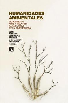 portada Humanidades ambientales