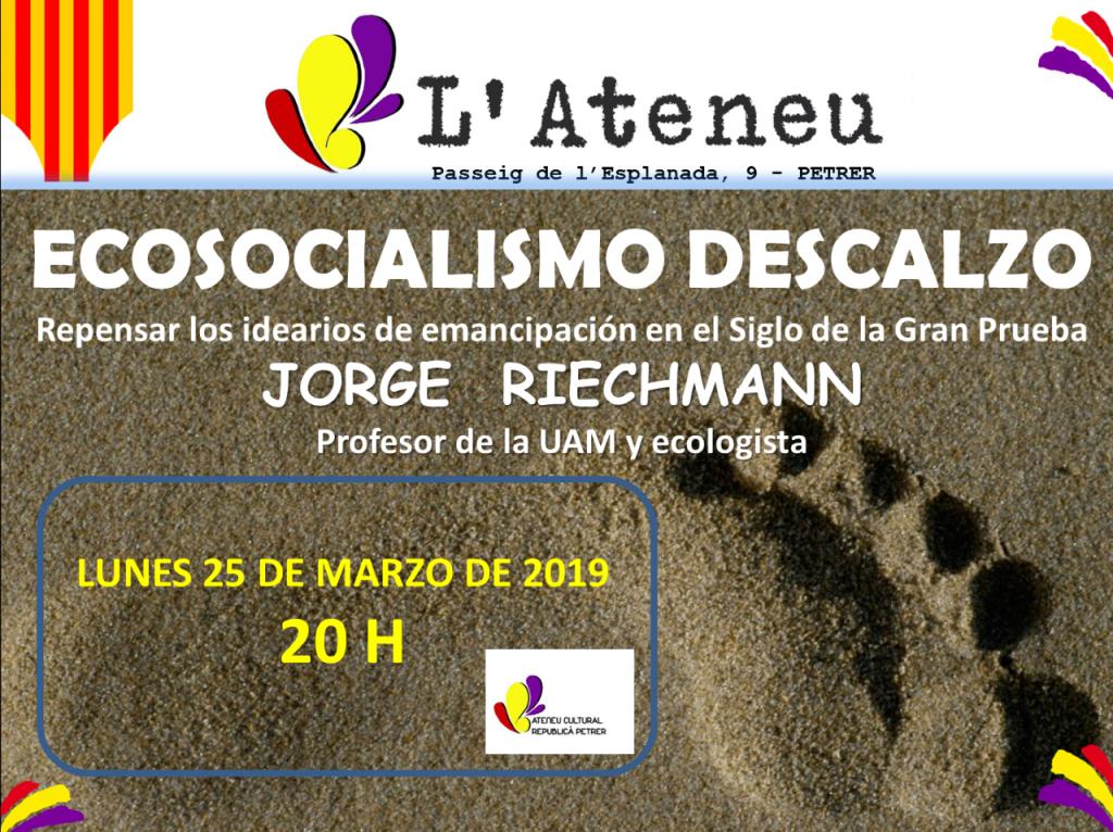 Riechmann 25.3.19