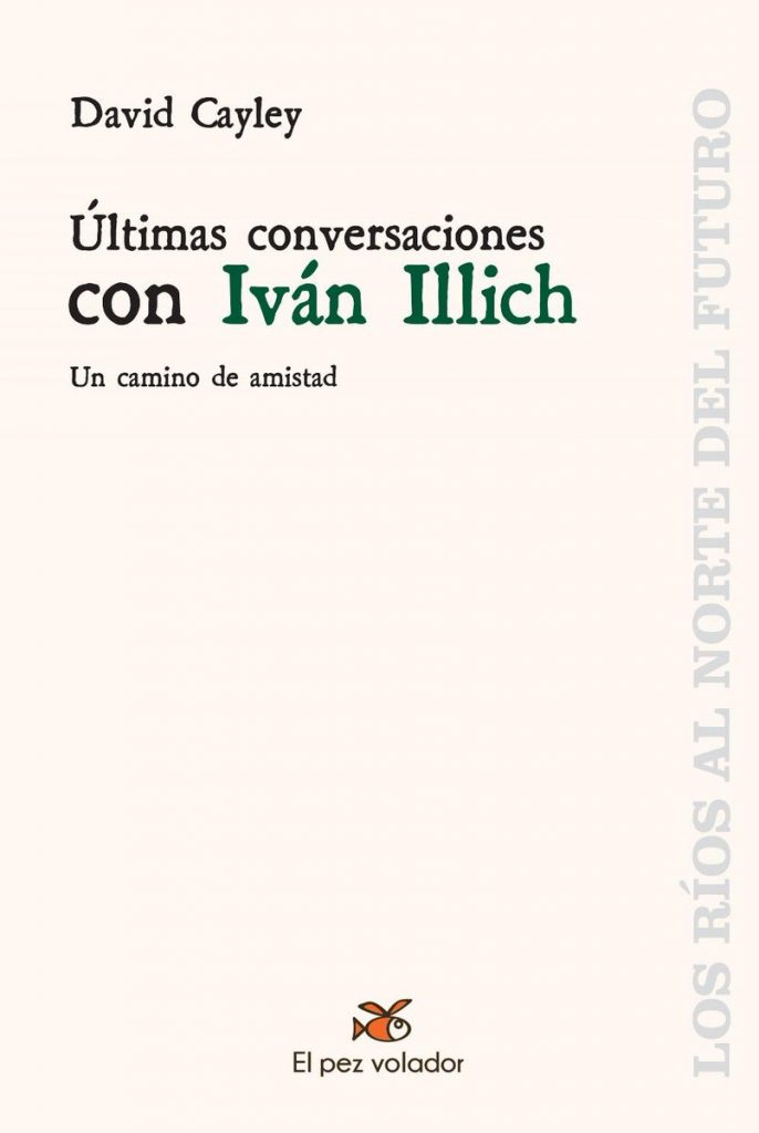 portada Iván Illich
