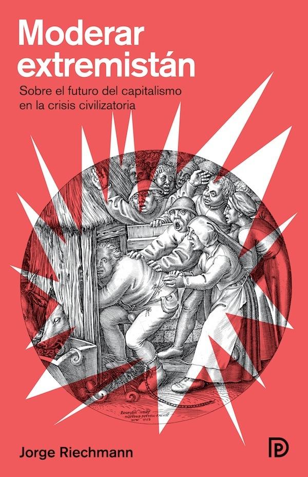 portada MODERAR EXTREMISTÁN