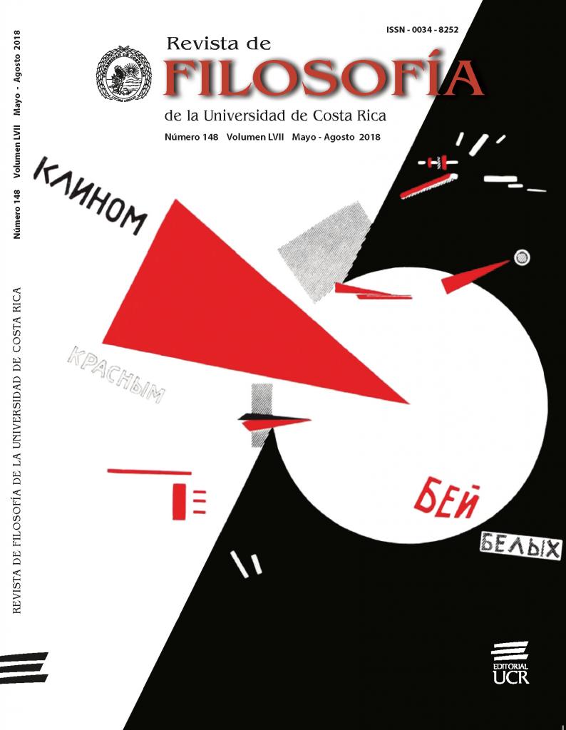 portada REV. DE FILOSOFÍA 148