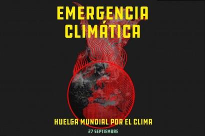 27S emergencia climática