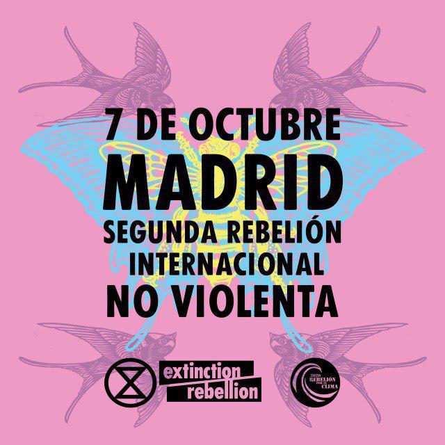 cartel 7 de octubre 2019