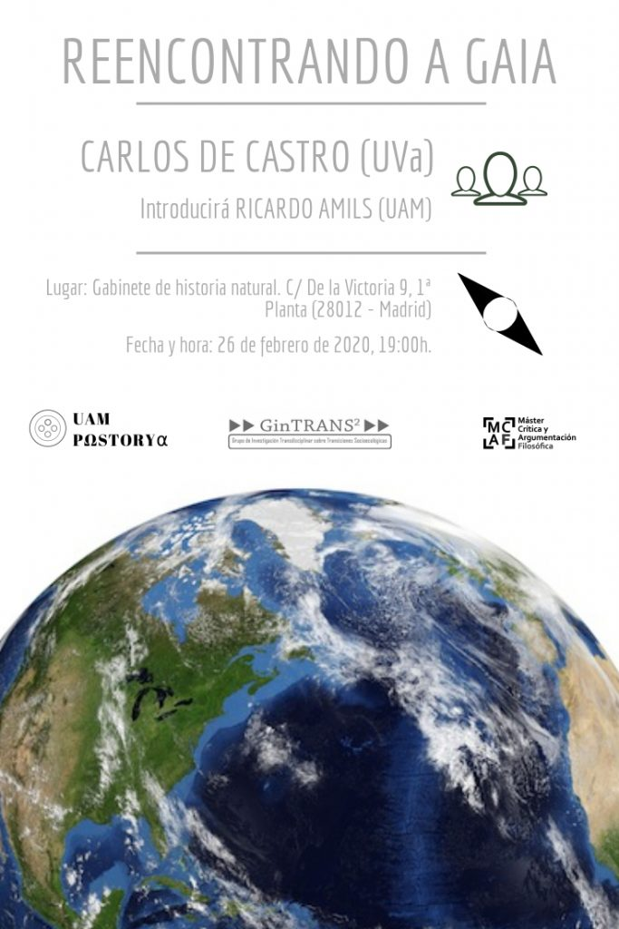 GAIA 26.2.20 Gabinete Historia Natural