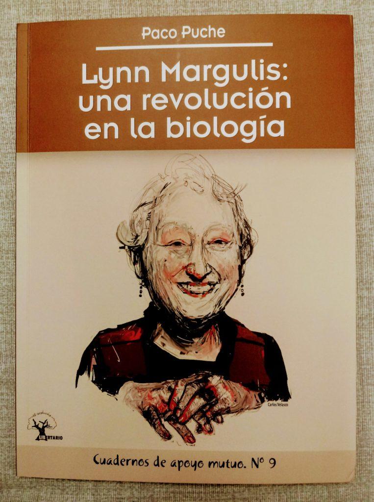 Paco Puche LYNN MARGULIS