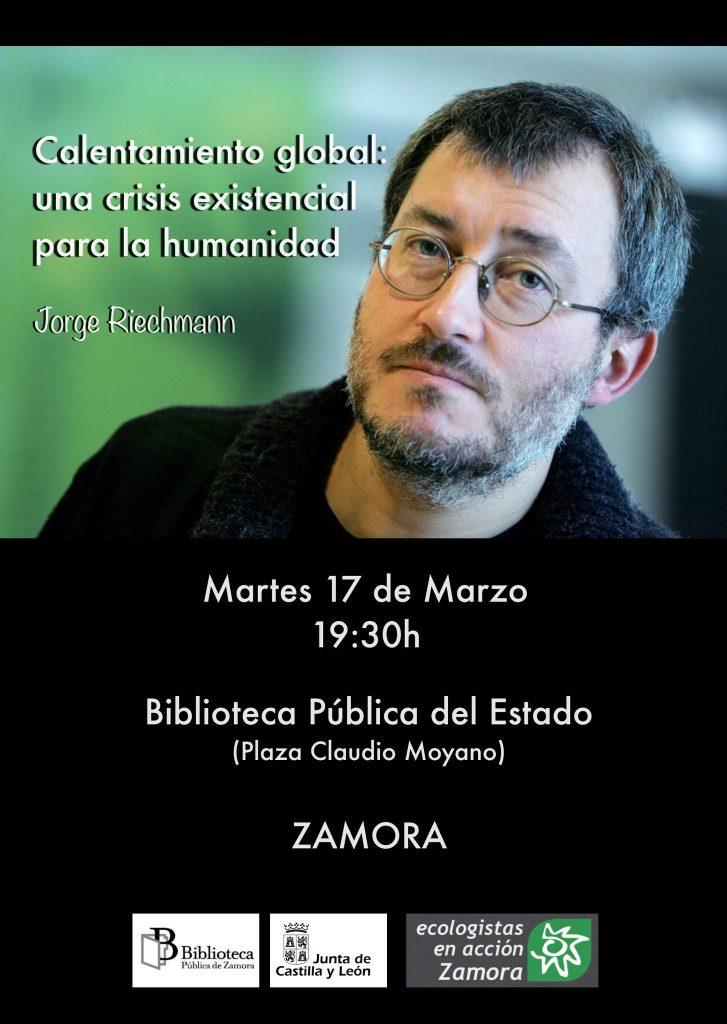 Zamora, 17 de marzo