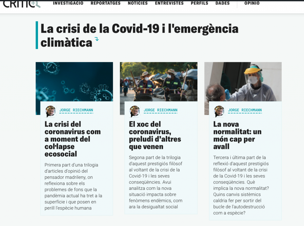 LA CRISI DE LA COVID-19 captura de pantalla 2020-07-14