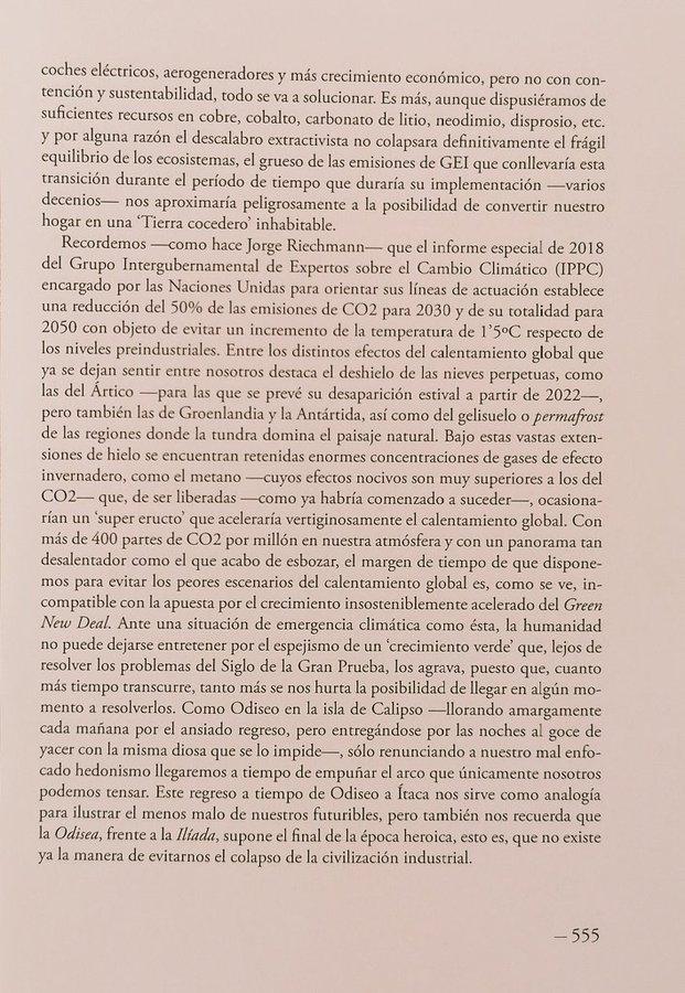 reseña de Raúl Garrobo sobre OTRO FIN DEL MUNDO..., 3