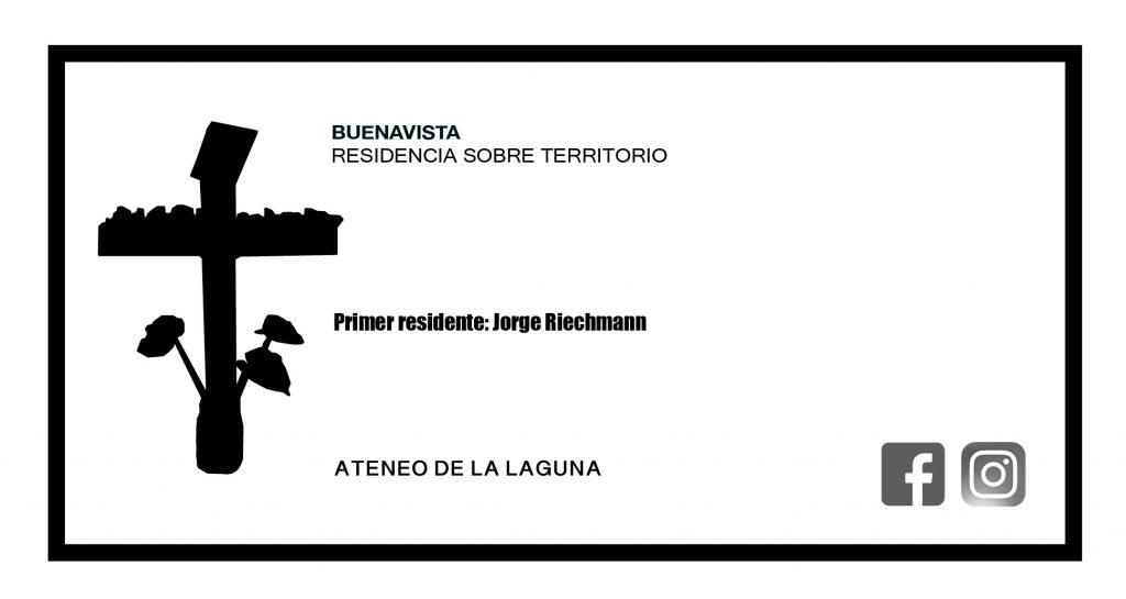 RESIDENCIA BUENAVISTA J. Riechmann