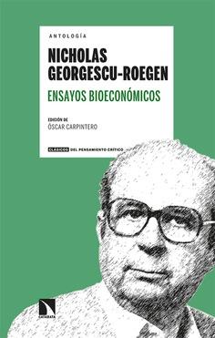 portada ENSAYOS BIOECONÓMICOS